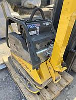 Аренда тяжелых виброплит и виброног производства Bomag и Wacker Neuson вместе с машинистом, фото 1