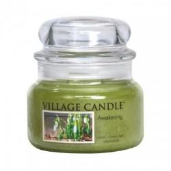 Свеча Village Candle Пробуждение 315г (время горения до 55 часов)