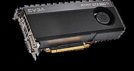 Відеокарта EVGA PCI-Ex GeForce GTX 660 Ti DC II 2GB GDDR5 (192bit)- Б/В