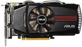 Відеокарти Asus PCI-Ex GeForce GTX 560 1024MB DDR5 (256bit)- Б/В
