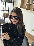Сонцезахисні окуляри жіночі 3051-1, фото 3