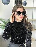 Сонцезахисні окуляри жіночі 3051-1, фото 4
