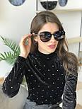 Сонцезахисні окуляри жіночі 3051-1, фото 5