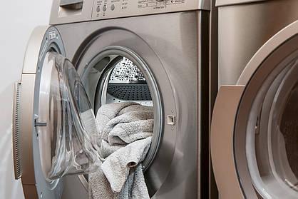 Что делать, если стиральная машина не сливает воду