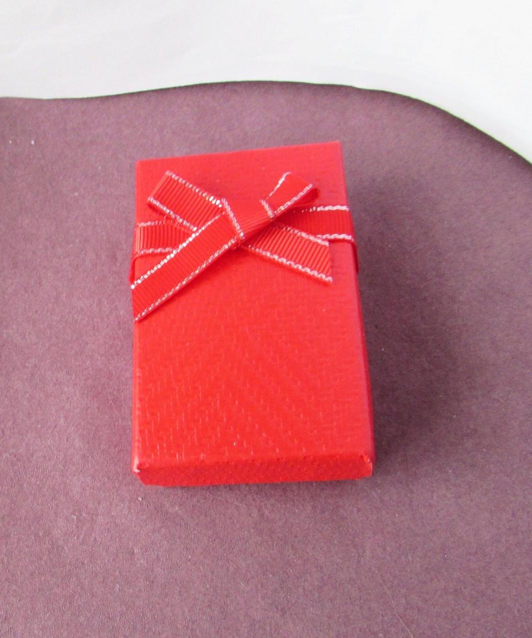 Подарочная коробочка для украшения Диана