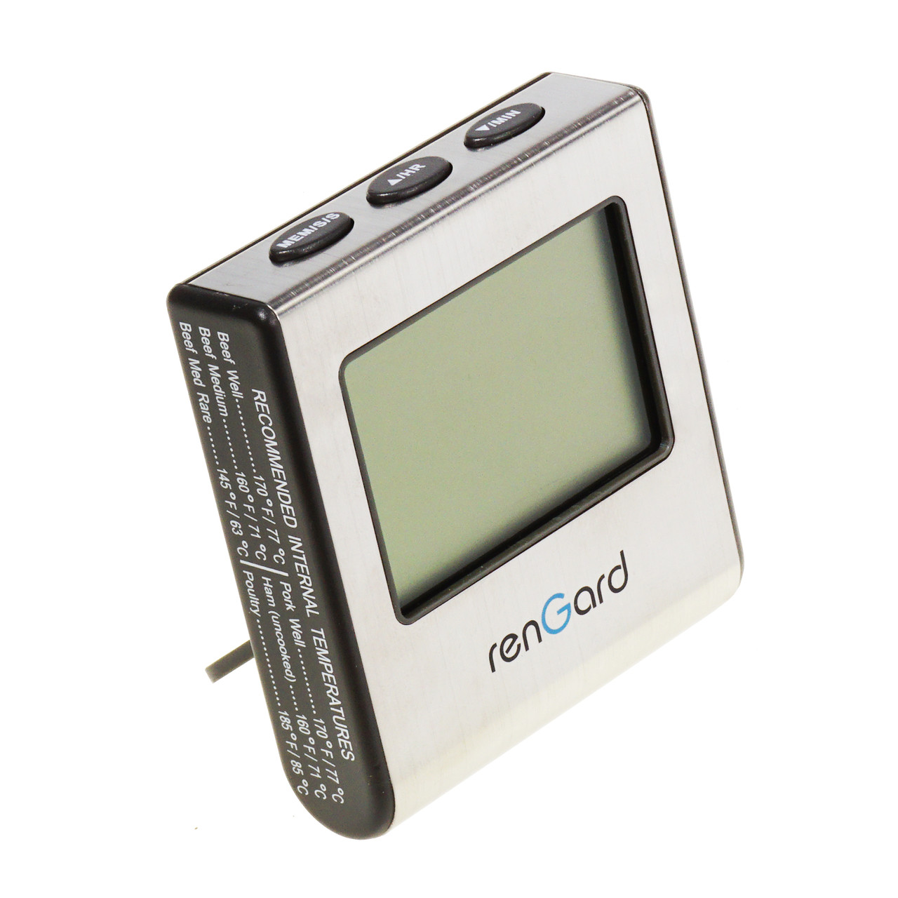 Электронный термометр для мяса RenGard RG-16