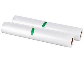 Рулони плівки SILVERCREST для вакуумного пакувальника, 28 x 300 см, 2 шт. 100314340