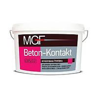 Грунтовка Beton-Kontakt MGF 14 кг