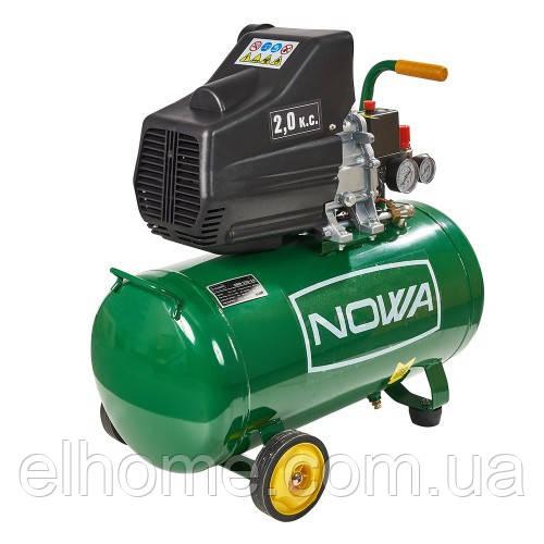 Компрессор NOWA KBN 220-50