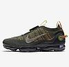 Оригінальні чоловічі кросівки Nike Air VaporMax 2020 Flyknit (CW1765-001)