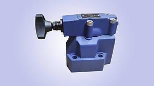 Клапан запобіжний МКПВ 10/3С2.Р1,2,3 УХЛ4