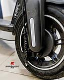 Оригінальний самокат Audi Electric Kick Scooter 89A050001 з двигуном Segway 350 Вт, дальність дії 65 км, фото 7