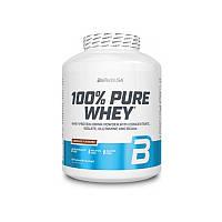 Сывороточный протеин Biotech USA 100% Pure whey 2270 г