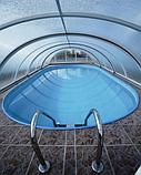 Каркасний басейн з отворами 6х3,2х1,5 м. IBIZA OVAL, фото 2