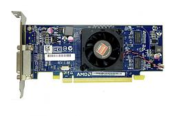 Відеокарта AMD Radeon HD 6350 512 МБ DMS-59-SFF-109-C09057-00- Б/В