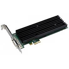 Відеокарта nVidia Quadro NVS 290 256Mb PCI-Ex DDR2 64bit- Б/В