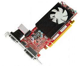 Відеокарта Pegatron Radeon HD 7570 2 ГБ PCI-e Dvi Hdmi Vc GDDR3 (128Mb)- Б/В
