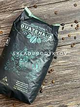 Кофе в зернах Cafe Burdet Guatemala Gourmet, 1 кг 100% арабика Испания