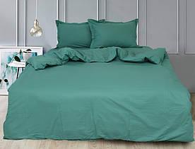 ТМ TAG Простынь на резинке (180х200х30) Green