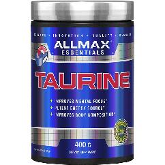 Таурин AllMax Nutrition Taurine 400 грамм