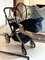 Антимоскитные сетки на коляску Москитная сетка для детских колясок Москитная сетка на коляску