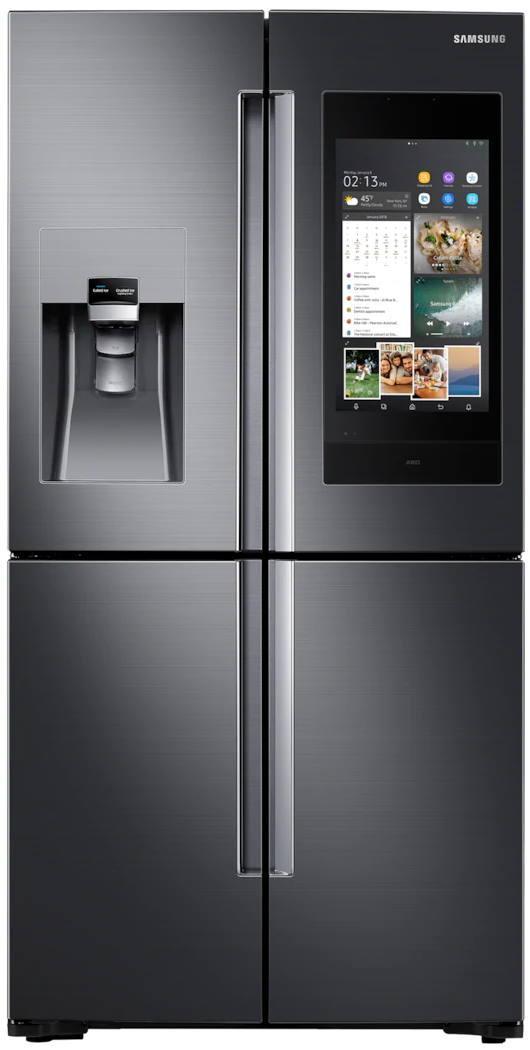 Холодильник Samsung RF56N9740SG
