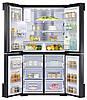 Холодильник Samsung RF56N9740SG, фото 6