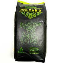 Burdet Colombia кофе в зернах 100% Арабика 1 кг Испания