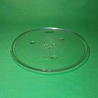 Тарілка (діаметр 315 мм) під куплер для мікрохвильової печі Gorenje 264673 і Moulinex SS-186646