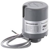 Реле включения GRANDFAR PS03 для насосных станций повыш. давления GRANDFAR AWZB