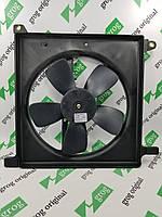 Вентилятор охлаждения основной Nexia СН, фото 1