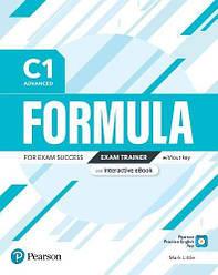 Formula C1 Advanced Exam Trainer + eBook + key + App