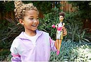 Лялька Барбі Професії Боксерка Barbie I Can Be GJL64, фото 6