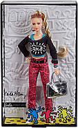 Колекційна лялька Барбі Кіт Харінг Х Barbie Signature Keith Haring X FXD87, фото 8
