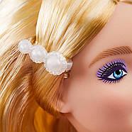 Колекційна лялька Барбі Особливий День народження 2020 Barbie Birthday Wishes Mattel GTJ85, фото 7