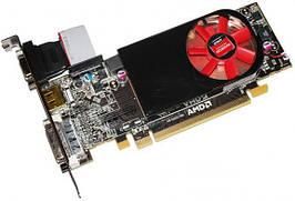 Відеокарта AMD Radeon HD 6450-2Gb- GDDR3-64 bit- Б/В