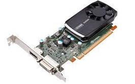 Відеокарта NVIDIA Quadro 400 PCI-E DDR3-64 бит (512Mb)- Б/В