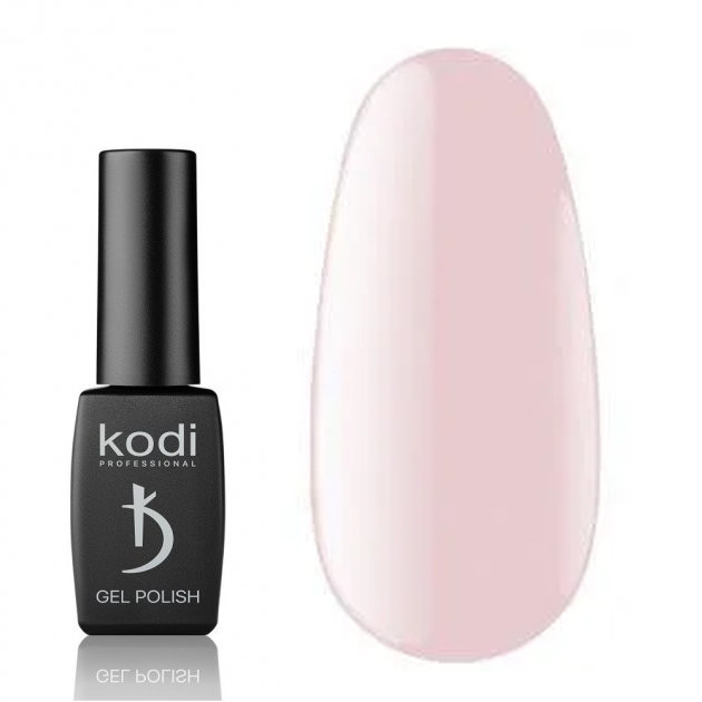 Гель-лак № 10 M Kodi Professional Basic Collection, 8мл