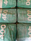 Заводський цемент в оригінальному мішку (Кривий Ріг) ПЦ II/ Б-Ш-400( 25кг), фото 2