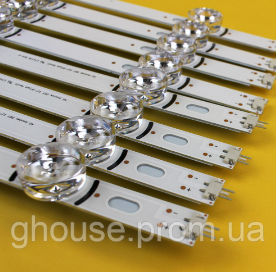 "LG 42 подсветка LG Innotek DRT3.0 42"""