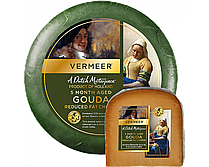 Сыр Vermeer (Нидерланды )