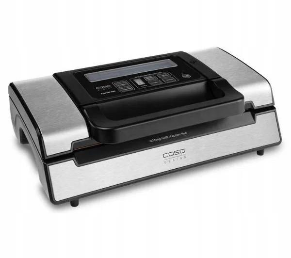 Вакуумний пакувальник CASO FastVac 500 (1409)