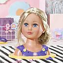 Кукла манекен Baby Born Беби Борн Модная сестричка с аксессуарами Zapf 825990, фото 5