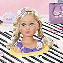 Кукла манекен Baby Born Беби Борн Модная сестричка с аксессуарами Zapf 825990, фото 6