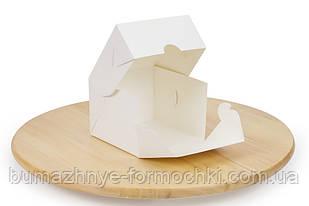 Универсальная коробка,110х110х80 (10 штук)