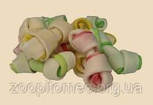 Ласощі міні кісточки для маленьких собак і цуценят Denta Fun Dog Snack Mini Knotted Bones