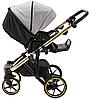 Детская универсальная коляска 2 в 1 Adamex Diego DW-500, фото 7