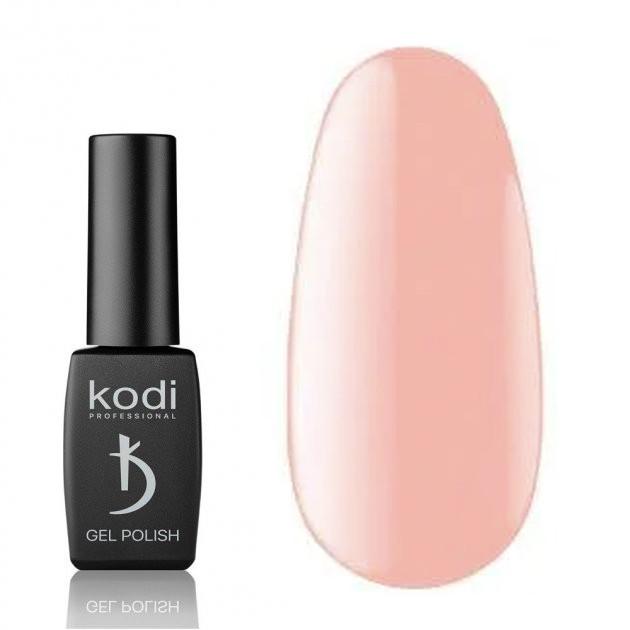 Гель-лак № 01 CN Kodi Professional Basic Collection, 8 мл