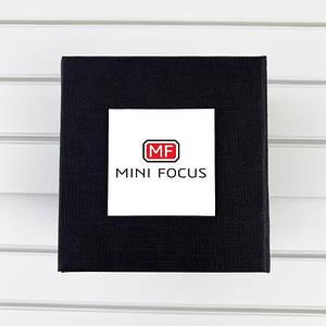 Коробочка для часов с логотипом Mini Focus Black