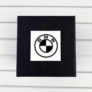 Коробочка для часов с логотипом BMW Black